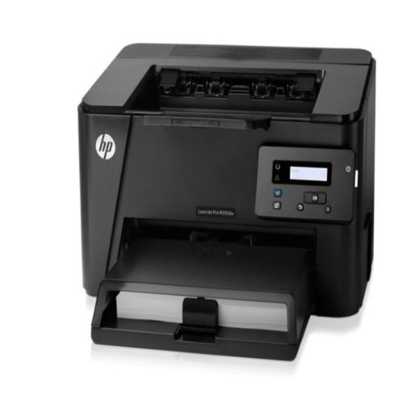 HP LASER PRINTER M202 DW